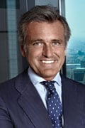 Gonzalo Sánchez - Chairman of PwC  Spain