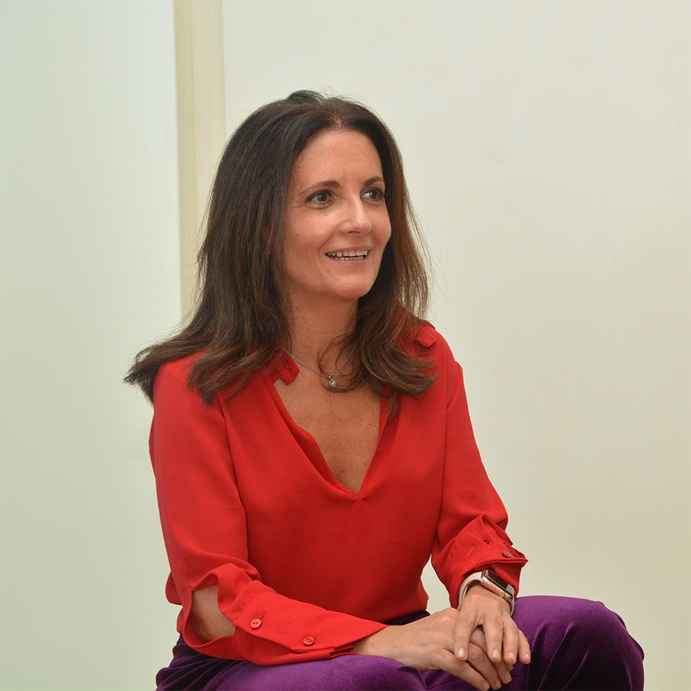 Patricia Manca, socia responsable de Entretenimiento y Medios en PwC España