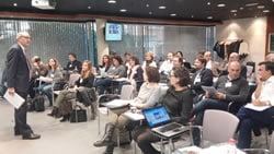 ESADE-PwC Social Leadership Forum for NGOs: 'How to make your NGO more innovative'