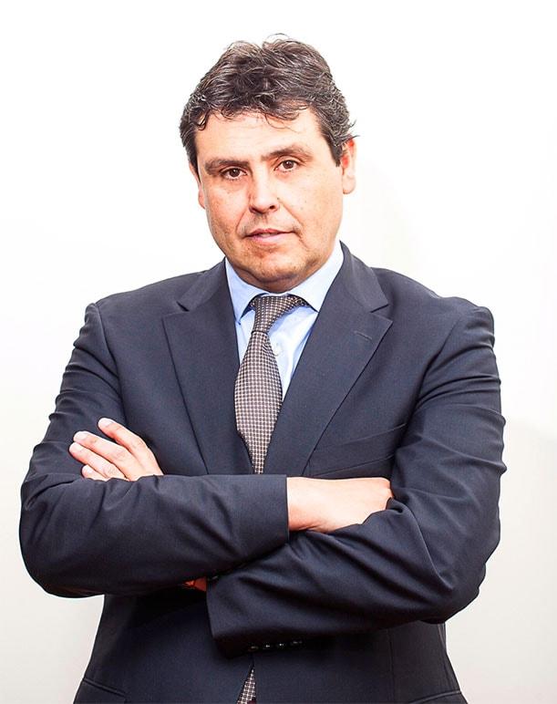 Cayetano Soler, Socio responsable de Turismo, Transporte y Servicios de PwC