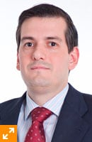 Carlos Fernández Landa, Partner responsible for Energy in PwC Spain