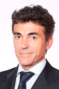 Joaquín Latorre - Partner in charge of Legal and Tax