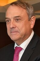 Justo Alcocer, Partner in charge of Financial Services at PwC Spain