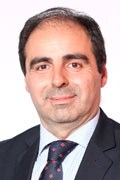 Manuel Martín Espada, Partner in charge of Markets