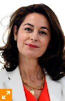 Virginia Arce, Partner responsible for Telecommunications, Technology, Entertainment and Media in PwC Spain.