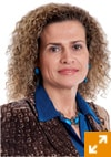 Rocío Fernández, socia responsable de Capital Markets & Accounting Advisory en PwC