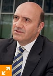Alberto Monreal, socio de PwC Tax and legal Services