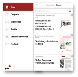 Nueva app para iPhone y iPad