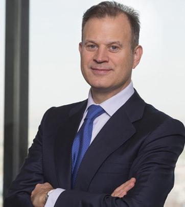 Malcolm Lloyd, socio responsable de Deals en PwC en el mundo, España, Europa, Oriente Medio y África