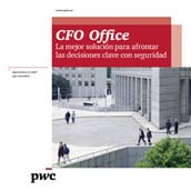 CFO Office: The best solution to face key decisions with confidence